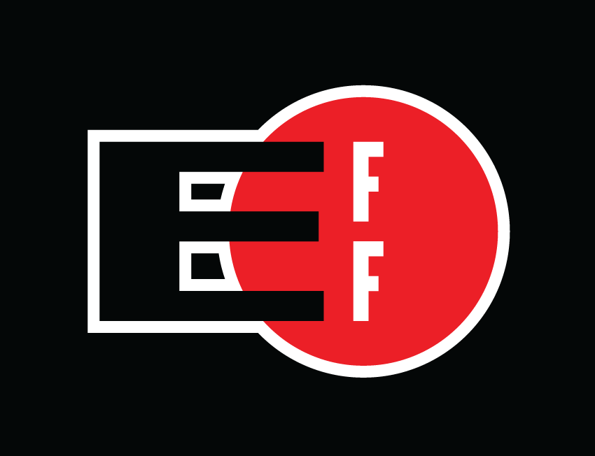 Join EFF Today and let the music play